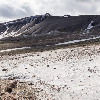 Reisebericht Grönland in der Kaminbaude, Heidemühle