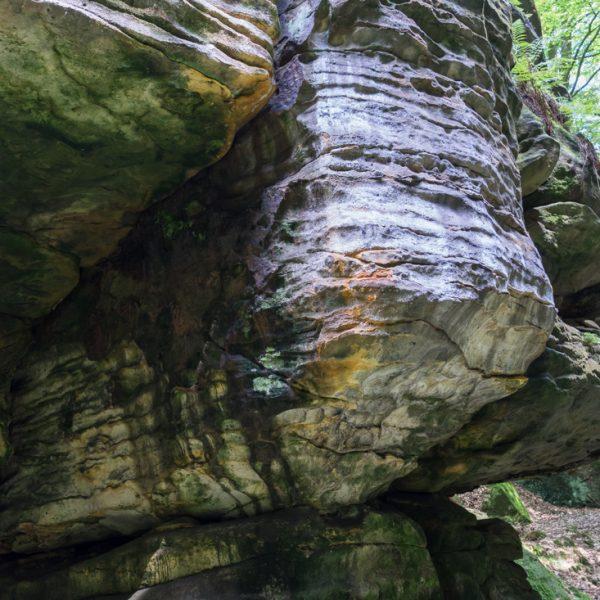 traumhafte Felsformationen