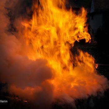 Feuer und Flamme 10