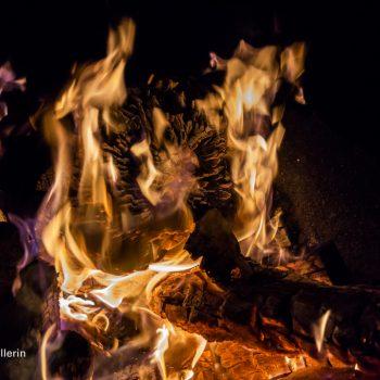 Feuer und Flamme 9